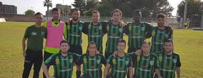 Augusta| Megara sconfitto di misura (1-0) a Santa Croce Camerina
