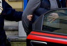 Carlentini| Colpevole di furto, arrestato dai carabinieri