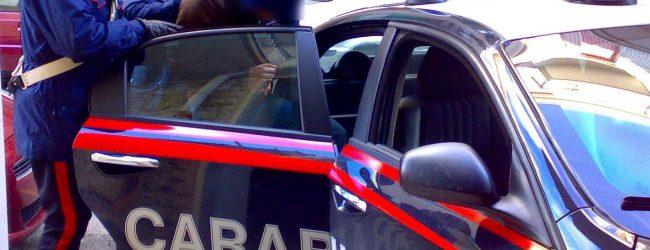 Francofonte| Condannato per rapina, trentottenne in manette