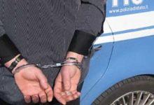 Lentini| Deve scontare pena residua, rumeno in carcere per tentata estorsione e lesioni personali