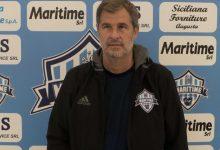 Augusta| Eduardo Garcia Belda è il nuovo allenatore del Maritime Futsal Augusta