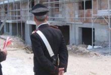 Priolo Gargallo| Cantiere edile, attività sospesa e sanzioni per 7 mila euro