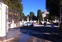 Siracusa| Riaperto il cimitero dopo il maltempo