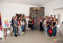 Augusta  La Marina Militare e la Soprintendenza promuovono il restauro di un dipinto del XVIII° secolo