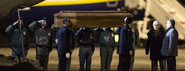 Siracusa  Si poteva evitare la morte dell'operaio in Libia?