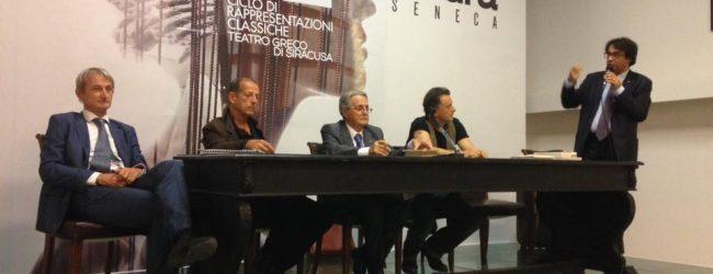 Siracusa| Che spettacoli vedremo al Teatro Greco?