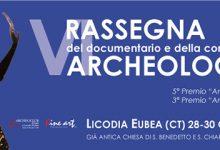 Licodia Eubea| Il cinema per conoscere e promuovere l'archeologia e i territori