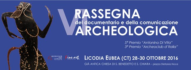 Licodia Eubea  Il cinema per conoscere e promuovere l'archeologia e i territori