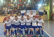 Augusta  Calcio a 5 serie B. Assoporto Melilli 3 – 6 Maritime futsal Augusta