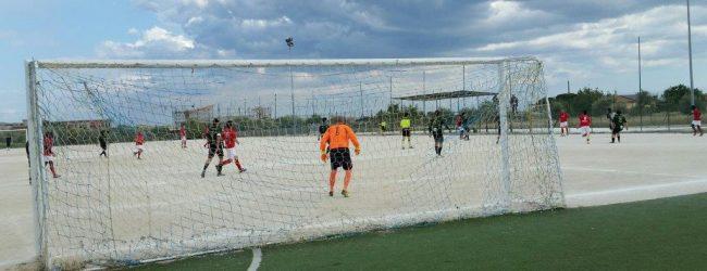 Augusta  Il Megara battuto in casa dal Marina di Ragusa (0-1)