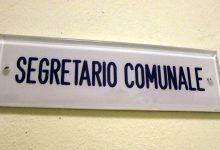 Lentini| Nuovo segretario comunale in arrivo