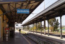 Augusta| Disagi per i pendolari alla stazione di Augusta