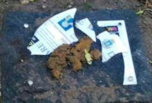 Lentini| Targa di villa Marconi, distrutta per gioco da tre undicenni