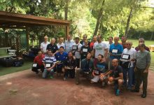 Siracusa| Tennis, campionati siciliani veterani