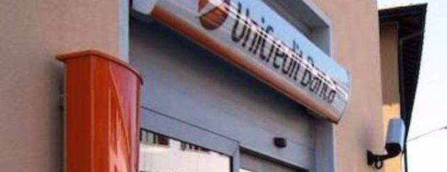 Sortino  Rapina all'Unicredit, smascherato e arrestato il presunto autore