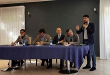 Lentini| Giudice di Pace, Bosco all'assemblea degli avvocati: «Il presidio non chiuderà»