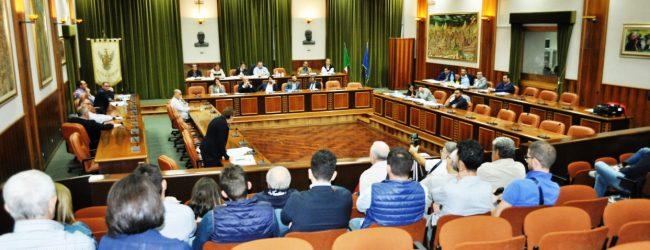 Lentini  Si torna in aula, consiglio comunale convocato per giovedì