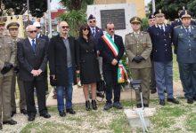 Lentini  Tredici anni fa la strage di Nassiriya, ricordato Emanuele Ferraro