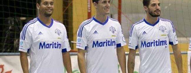 Augusta| ll Maritime riceve il Corigliano e va a caccia della quinta vittoria consecutiva