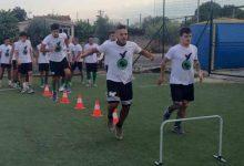 Augusta| La capolista Sporting  domani in trasferta ad Acicatena