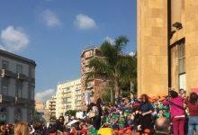 Siracusa| Nona Marcia dei diritti dei Bambini