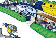 Lentini| Nasce l'ecopunto, venerdì l'apertura