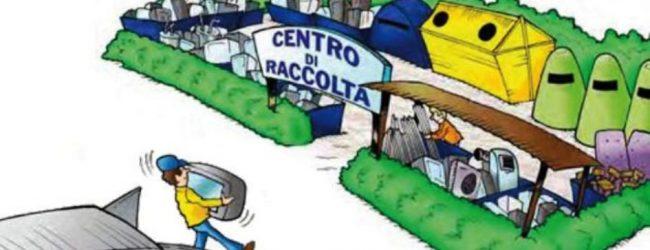 Lentini| Raccolta differenziata dei rifiuti, gazebo informativi in piazza Beneventano