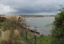Siracusa| Discariche e crolli nella riserva Ciane Saline