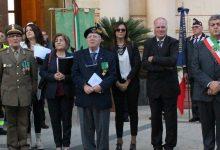 Melilli| Celebrata la giornata Forze Armate