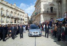 Siracusa| Si all'intitolazione dell'area marina a Enzo Maiorca