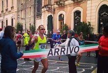 Augusta| Vittoria e record per l'augustano Luigi Spinali a Catania