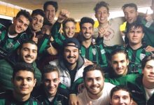 Augusta| I giovani del Megara centrano la prima vittoria