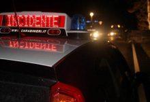 Augusta| Incidente stradale in corso Sicilia. Investe un pedone e fugge