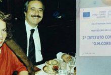 """Augusta  Il plesso Campolato della """"Corbino"""" sarà intitolato a Francesca Morvillo"""