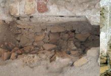 Augusta| Trafugata da Ronco Tulé un ostensorio scolpito su pietra