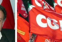 Siracusa| Cgil, Roberto Alosi è il nuovo segretario generale