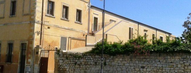 Palazzolo| Plesso Vaccaro residenza per artisti