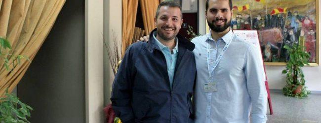 Lentini|Pro Loco, Luca Fazzino nuovo presidente