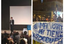 Siracusa| Matteo Renzi, dallo show al question time