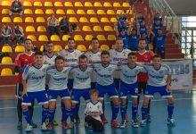 Augusta| Netta vittoria esterna (0-6) per il Maritime sul campo del Real Rogit Rossano