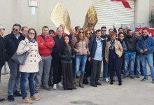 Augusta| Continueranno ad oltranza lo sciopero i 28 lavoratori in mobilità della società Augustea