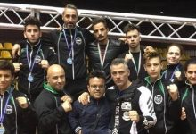 Augusta| Atleti augustani protagonisti ai campionati regionali Fikbms