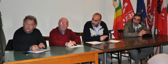 Lentini| Comune parte civile nel processo Uragano, Cgil: «La lotta alla criminalità sia permanente e corale»