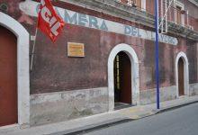 Lentini| Alessandro Vasquez è il nuovo segretario della Camera del Lavoro