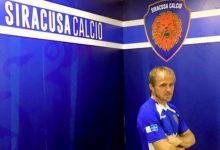 Palazzolo| A centrocampo arriva Davide Baiocco