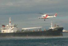 Augusta| Nave mercantile sotto attacco terroristico: simulato lo scenario nella rada del porto<span class='video_title_tag'> -Video</span>