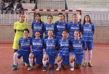 Augusta| Calcio a 5 femminile campionato regionale di serie C