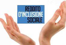 Melilli  Verso il reddito di cittadinanza ed inclusione sociale