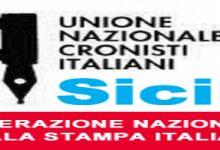 Augusta| Tensioni tra giornalisti e Amministrazione comunale. Interviene Unci sicilia
