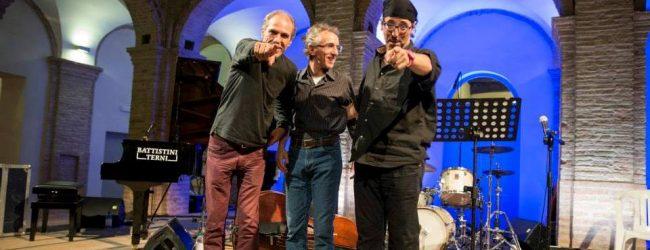 Lentini| L'Amato Jazz Trio domani sul palco del Musica Festival